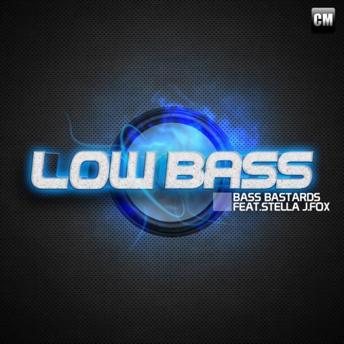 Imagen representativa del temazo Bass Bastards Feat Stella J Fox – Low Bass
