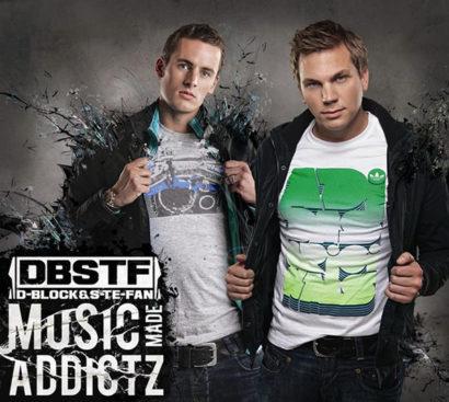 D Block S te Fan – Music Made Addictz