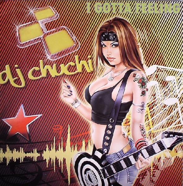 Imagen representativa del temazo Dj Chuchi – Matafantasmas