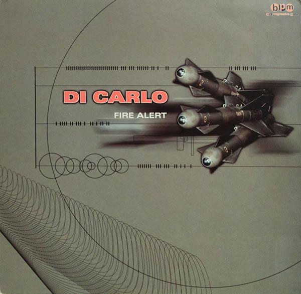 Imagen representativa del temazo Di Carlo – Fire Alert