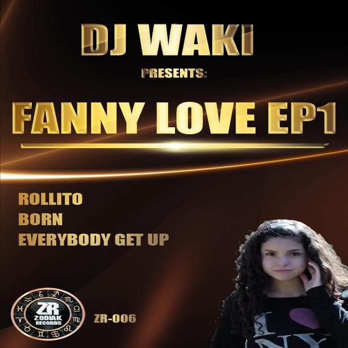 Imagen representativa del temazo Dj Waki – Rollito (Happy Klubb Mix)