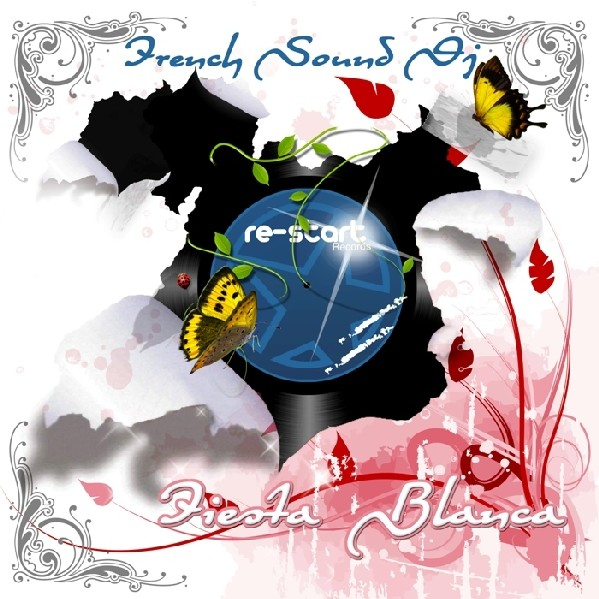 Imagen representativa del temazo French Sound DJ – Chibromatik