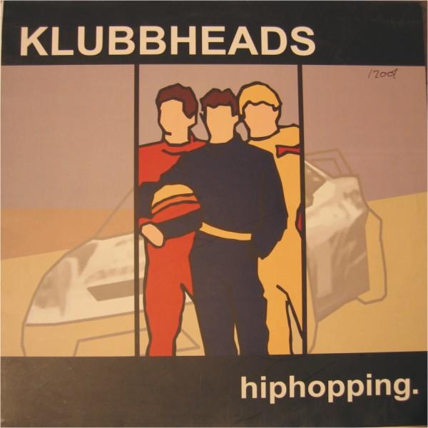 Imagen representativa del temazo Klubbheads – Hip Hop Don't Stop