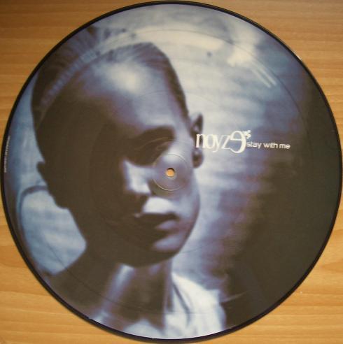 Imagen representativa del temazo Noyze – Stay With Me (Pulse Mix)