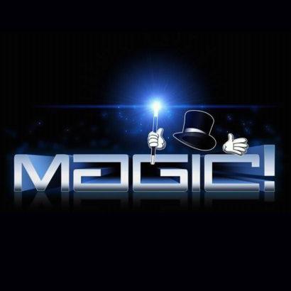 Imagen representativa de Magic