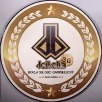 Imagen representativa del temazo Dj Dbc – Take The Sound 3