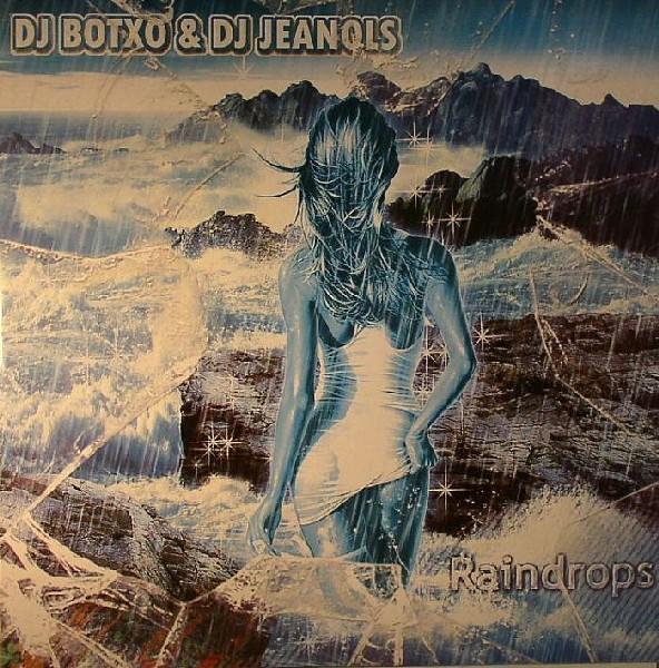 Imagen representativa del temazo Dj Botxo & Dj Jeanols – New Refresh