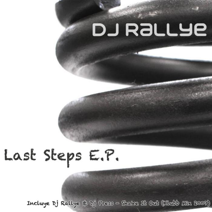 Imagen representativa del temazo Dj Rallye – Bluemping Monday