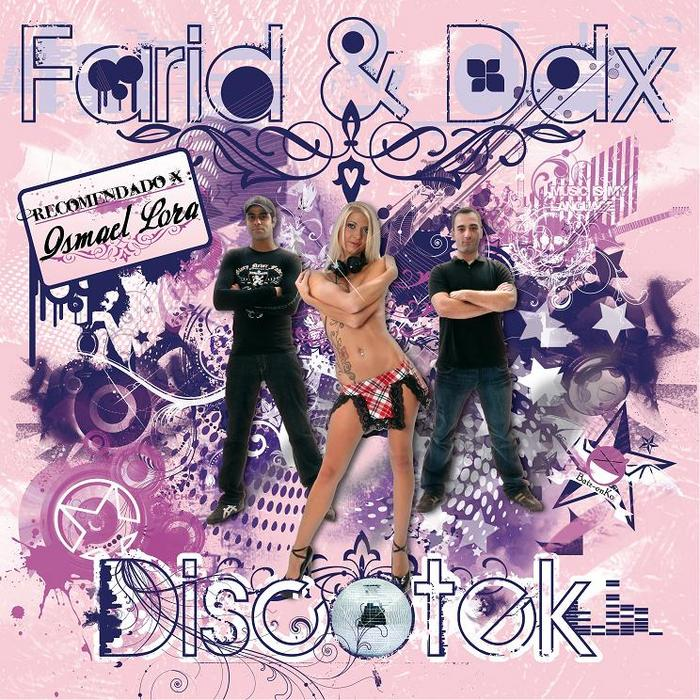 Imagen representativa del temazo Farid & DDX – No Stress