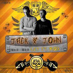 Imagen representativa del temazo Jack & John – Crazy Pleaze