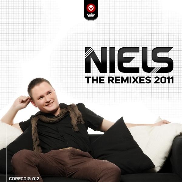 Imagen representativa del temazo Dj Niels – Behind Blue Eyes (2011 Version)