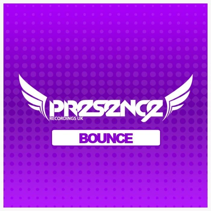 Imagen representativa del temazo Presence Bounce