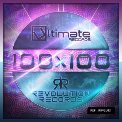 Revolution vs Ultimate 100x100 LQ