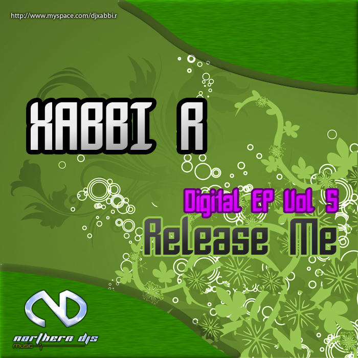 Imagen representativa del temazo Dj Xabbi.R – Release Me!