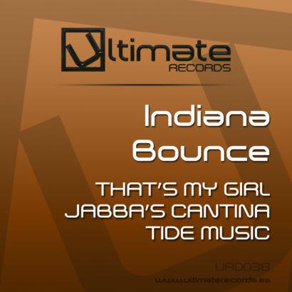 38 Indiana Bounce Thats my girl