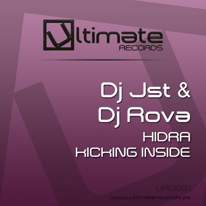 Imagen representativa del temazo DJ JST & Dj Rova – Hidra