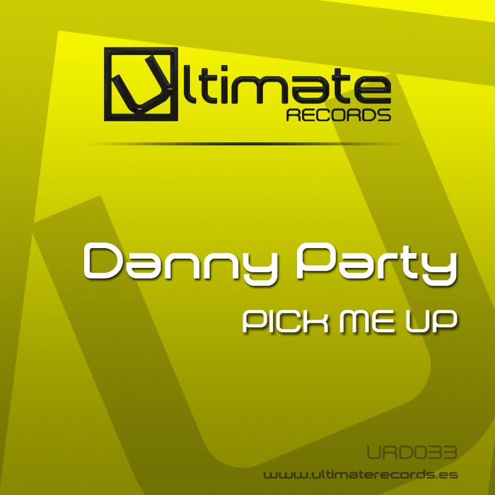 Imagen representativa del temazo Danny Party – Pick me up