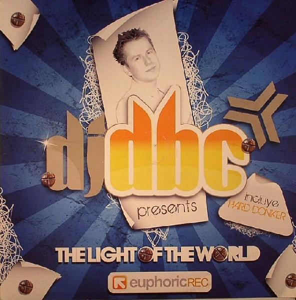 Imagen representativa del temazo Dj Dbc – Hard Donker