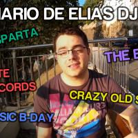 Imagen representativa de El Diario de Elias Dj #27