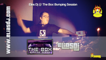 Portada de la sesión Elias Dj @ The Box Bumping Session