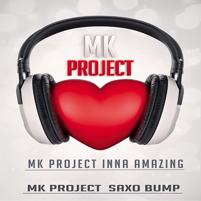 Imagen representativa del temazo Mk Project – The Saxo Bump
