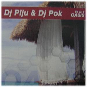 Imagen representativa del temazo DJ Piju & DJ Pok – My Fantasy (Klubb Vocal Mix)