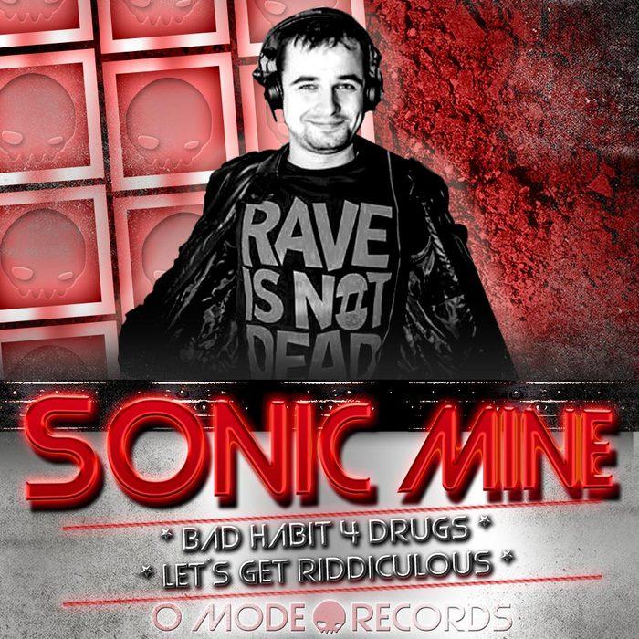 Imagen representativa del temazo Sonic Mine – Lets Get Ridicolous