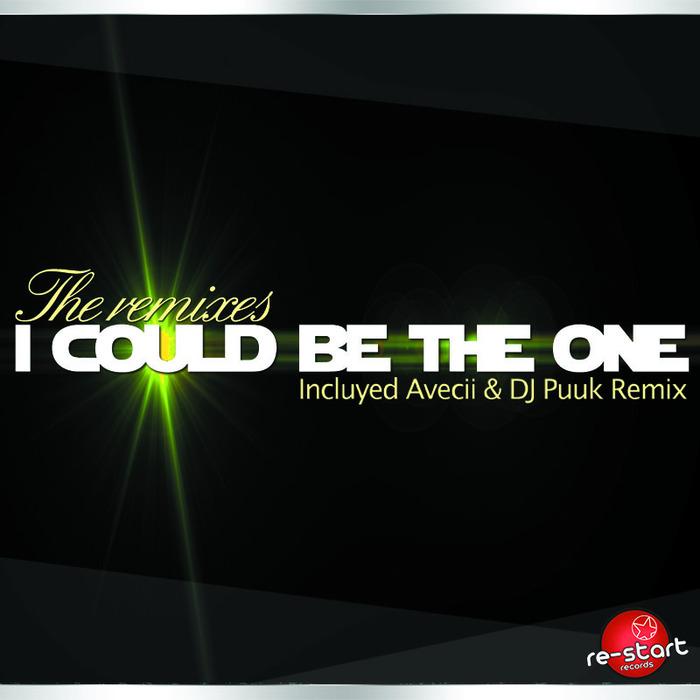 Imagen representativa del temazo Avicii & Nicky Romero – I Could Be The One (DJ Veci remix)