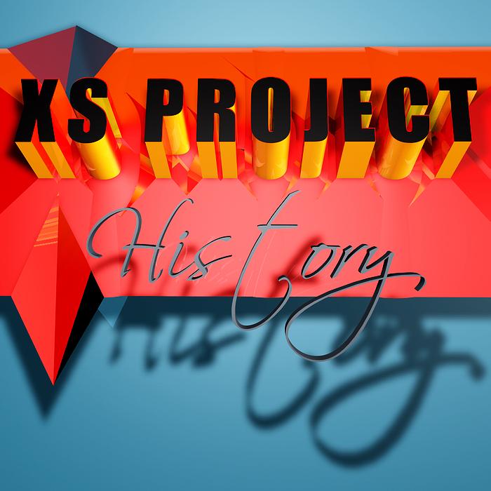 Imagen representativa del temazo Xs Project – Gubit Ludey Voda