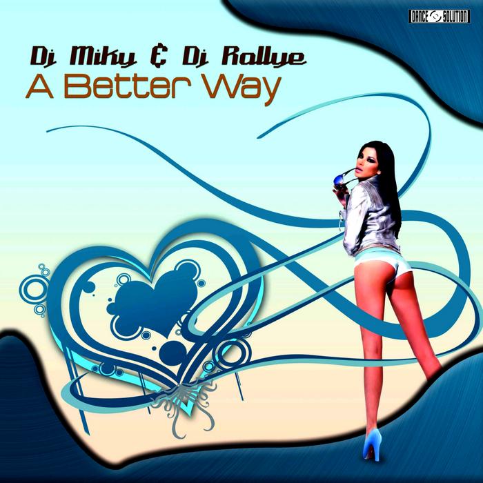 Imagen representativa del temazo Dj Miky & Dj Rallye – Shake It Out 2