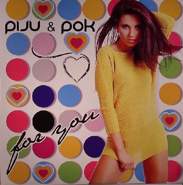 Imagen representativa del temazo Piju & Pok – Music Please