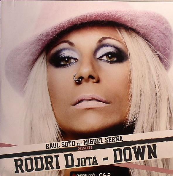 Imagen representativa del temazo Raul Soto And Miguel Serna Presents Rodri Djota – You Got A Girl 2010
