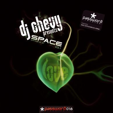 Imagen representativa del temazo Dj Chevy – Love