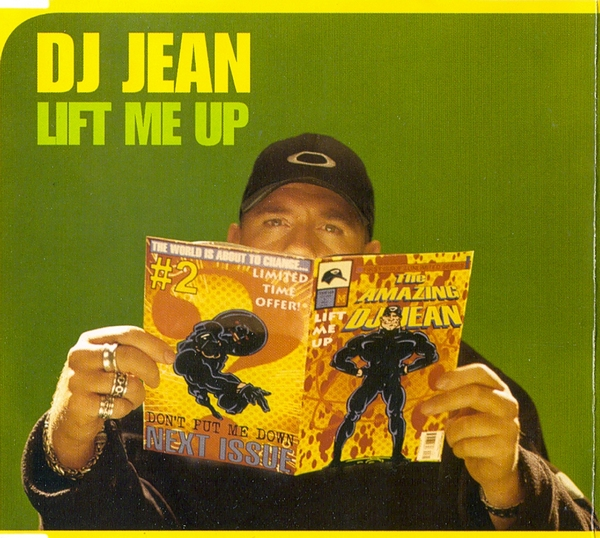 Imagen representativa del temazo Dj Jean – Lift Me Up (Barthezz Uplifting Remix)