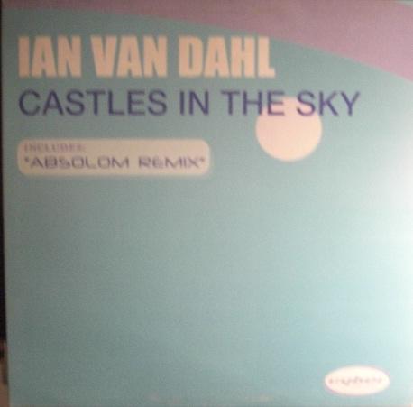 Imagen representativa del temazo Ian Van Dahl – Castles In The Sky (Peter Luts Remix)