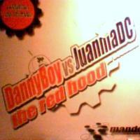 Imagen representativa del temazo Juanma DC & Danny Boy – Red Hood