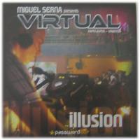 Imagen representativa del temazo Virtual – Illusion