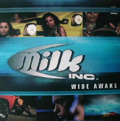 Imagen representativa del temazo Milk Inc. – Oceans (Pulsedriver Remix)
