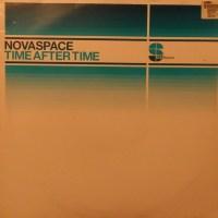 Imagen representativa del temazo Novaspace – Time After Time (Nick Skitz Remix)