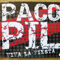 Imagen representativa del temazo Paco Pil – Viva La Fiesta (Fiestas Locas Remix 2003)