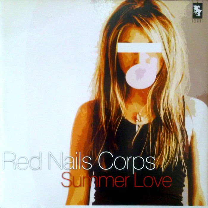 Imagen representativa del temazo Red Nails Corp – Hit the door
