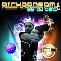 Portada del temazo Richard BPM – Rock The Party