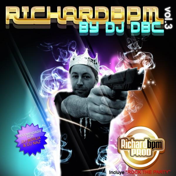 Imagen representativa del temazo Richard BPM – Rock The Party