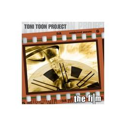 Imagen representativa del temazo Toni Toon Project – The Film