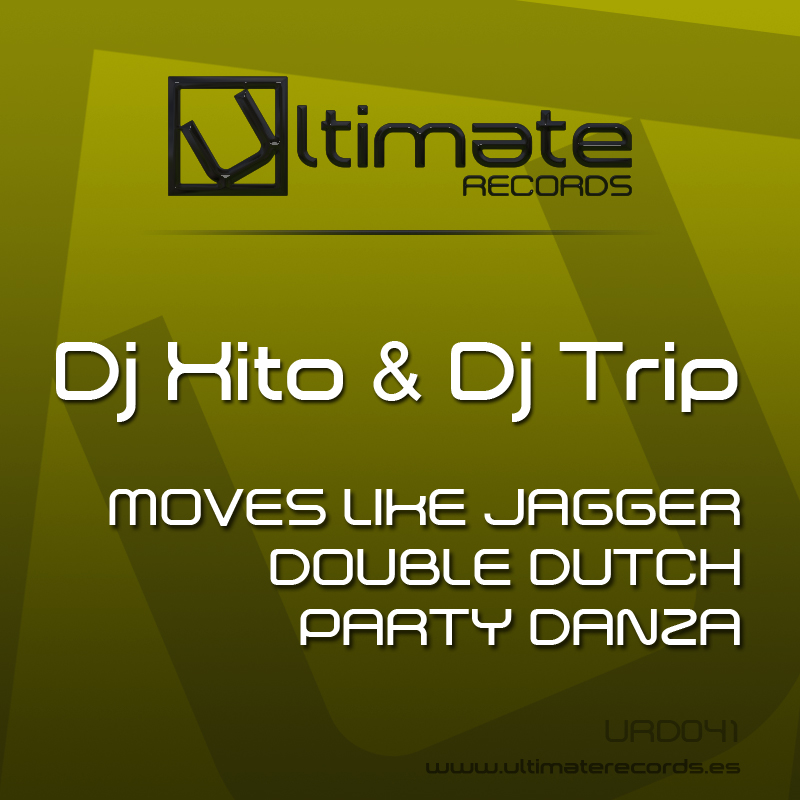 Imagen representativa del temazo Dj Xito & Dj Trip – Moves Like Jagger