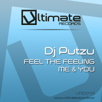 Imagen representativa del temazo Dj Putzu – Feel The Feeling