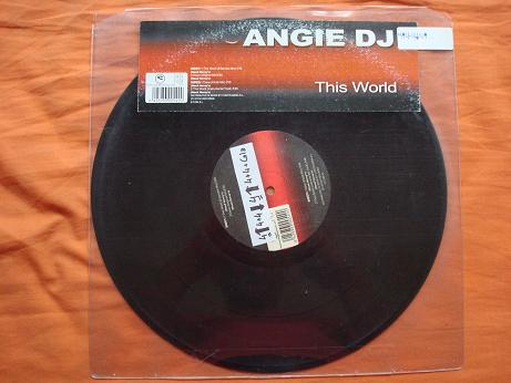 Imagen representativa del temazo Angie Dj – Disco (Klubb Mix)