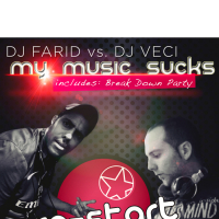Imagen representativa del temazo Dj Farid vs Dj Veci – Break Down Party