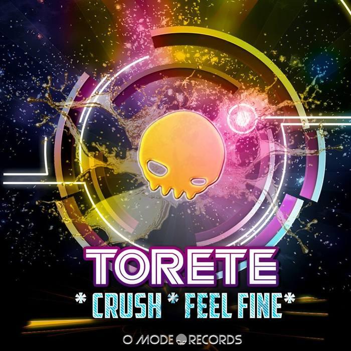 Imagen representativa del temazo DJ Torete – Crush