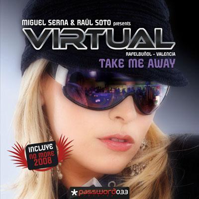 Imagen representativa del temazo Virtual – No More 2008